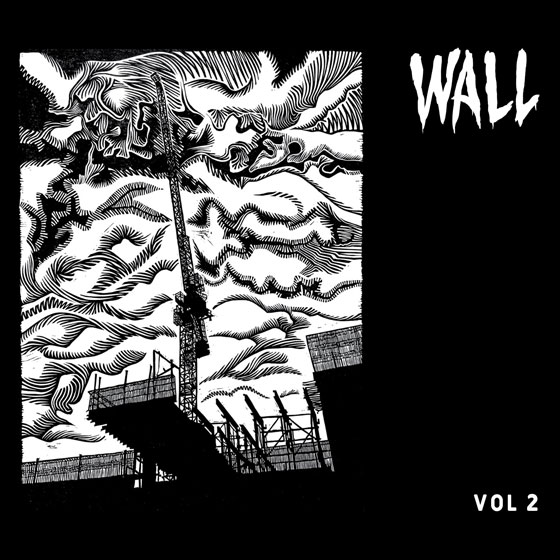 Wall 'Vol. 2'