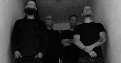 Video Premiere: X'ed Out 'Bathe In It' – Debut 'We All Do Wrong' To Be Released Via Human Worth