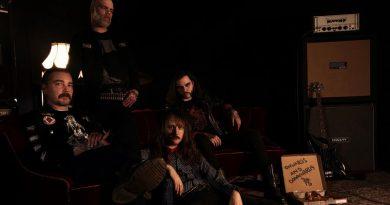 Alastor - Photo by Karin Haglund