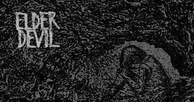 Elder Devil 'Fragments Of Hell' EP