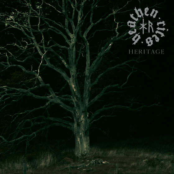 Heathen Rites 'Heritage'