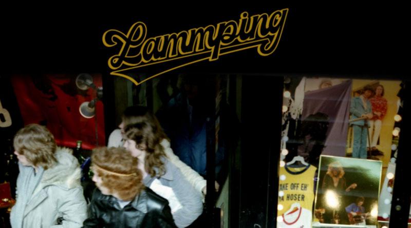 Lammping 'Flashjacks'