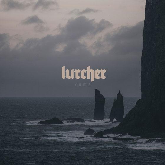 Lurcher 'Coma'
