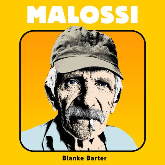 Malossi 'Blanke Barter'