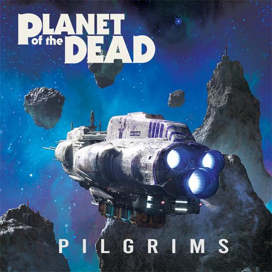 Planet Of The Dead 'Pilgrims'