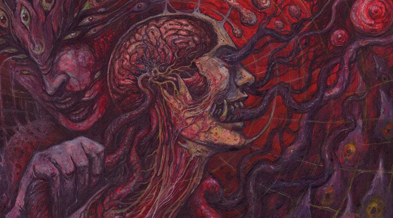 Qrixkuor 'Poison Palinopsia'