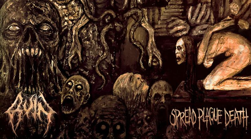 Ruin 'Spread Plague Death'