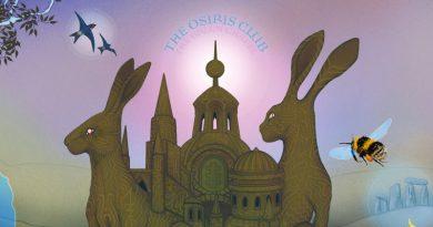 The Osiris Club 'The Green Chapel'