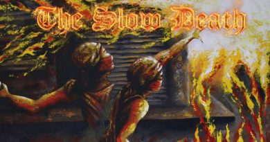 The Slow Death 'Siege'