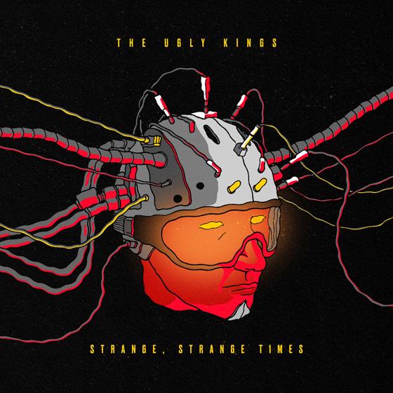 The Ugly Kings 'Strange, Strange Time'