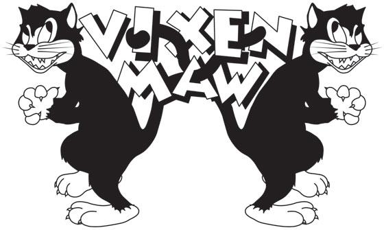 Vixen Maw - Logo