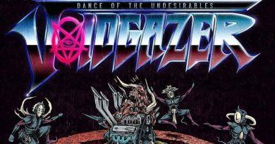 Voidgazer 'Dance of the Undesirables'