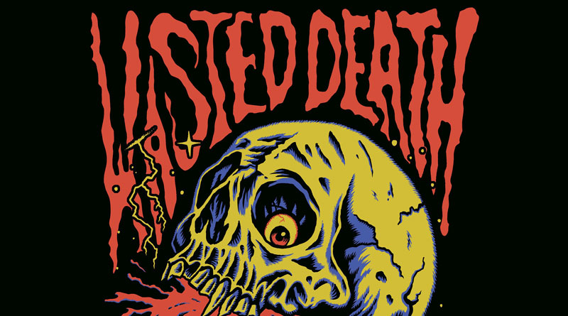 Wasted Death 'Ugly As Hell II: Uglier Than Hell'