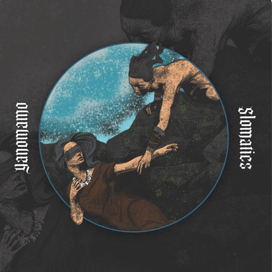 Yanomamo/Slomatics – Split EP