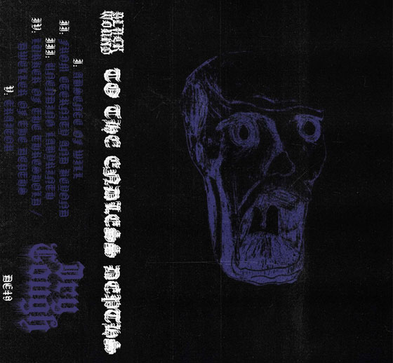 Black Wound 'To The Endless Depths'