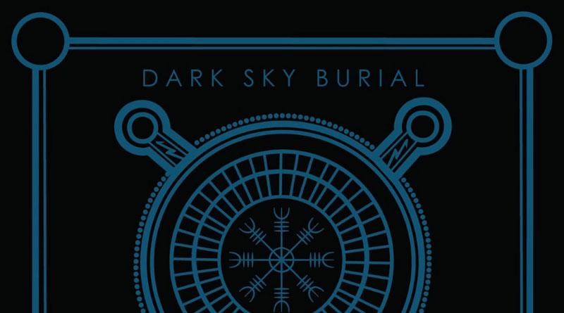 Dark Sky Burial 'Vincit Qui Se Vincit'