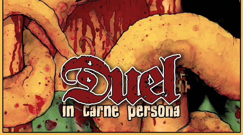 Duel 'In Carne Persona'