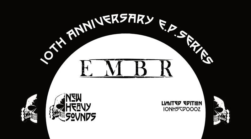 EMBR '1021'