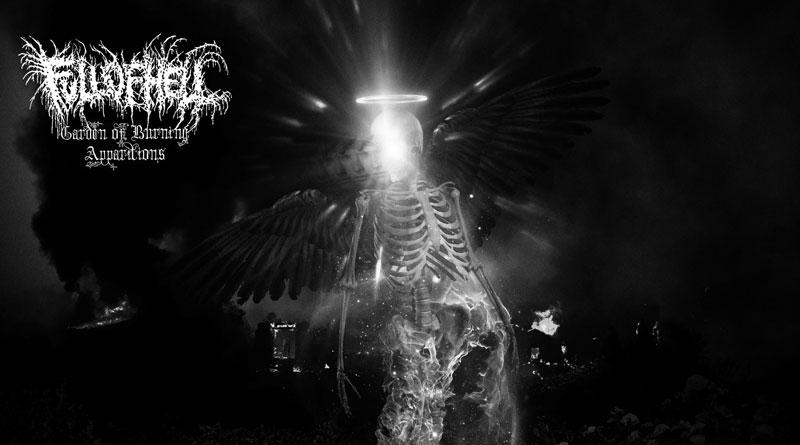 Full Of Hell 'Garden Of Burning Apparitions'