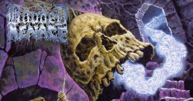 Hooded Menace 'The Tritonus Bell'