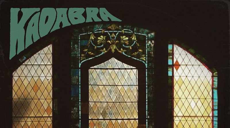 Kadabra 'Ultra'