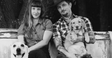Lost Dog Street Band - Photo by Ericka Poore