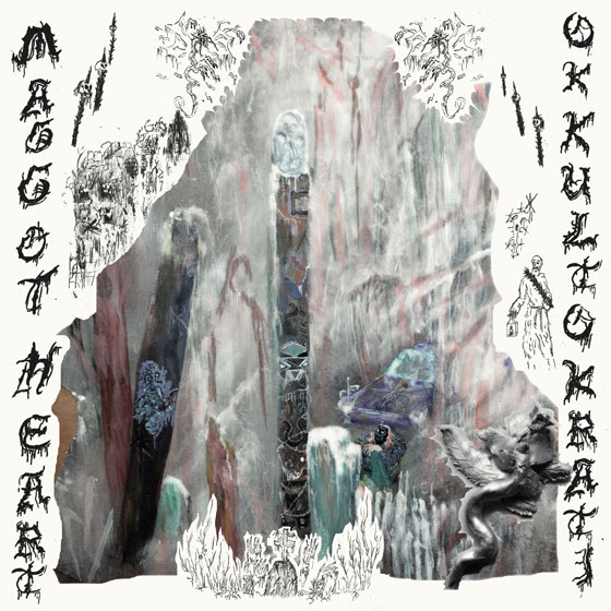 Maggot Heart/Okkultokrati – Split EP