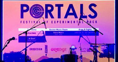 Review: Portals Festival 2021