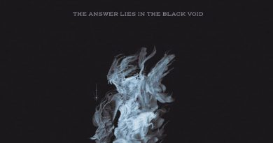 Review: The Answer Lies In The Black Void 'Forlorn'