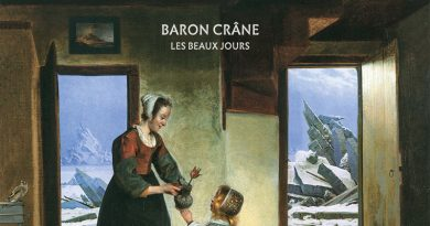 Baron Crâne 'Les Beaux Jours'