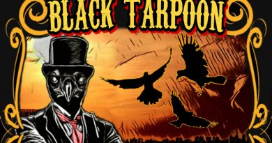 Review: Black TarPoon 'Probable Caws'