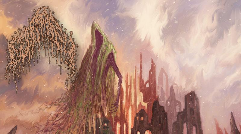 Conjureth 'Majestic Dissolve'