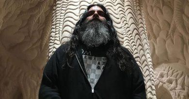 Monolith Of The Mesa: Rest In Peace Dan 'Dano' Sanchez
