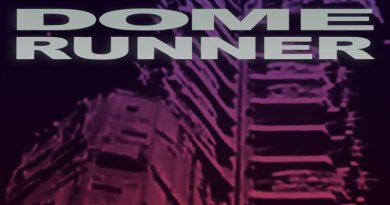 Dome Runner 'Conflict State Design'