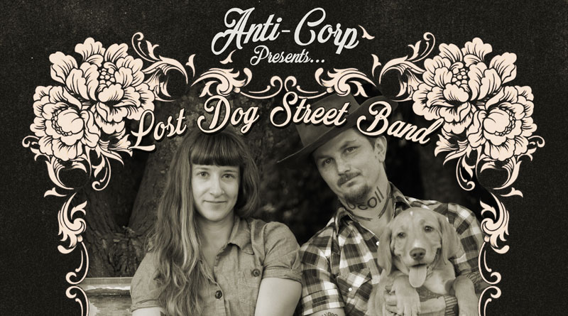 Review: Lost Dog Street Band 'The Magnolia Sessions'