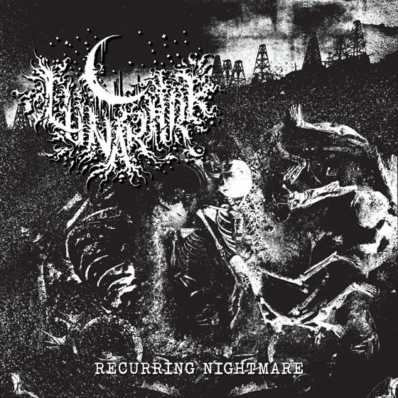 Lunar Ark 'Recurring Nightmare'