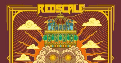 Review: Redscale 'The Old Colossus'
