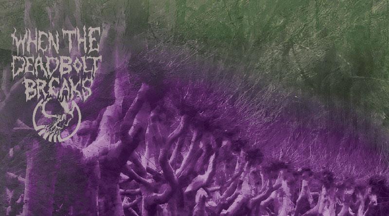 Review: When The Deadbolt Breaks 'As Hope Valley Burns: Eulogy'